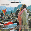 woodstock music from the original soundtrack and more [vinyl] 3lp